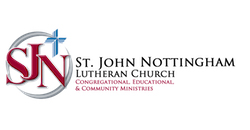 St. John Nottingham Lutheran Church and School